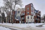 Main Photo: 107 10006 83 Avenue in Edmonton: Zone 15 Condo for sale : MLS®# E4144914