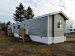 "Main Photo: 14 8474 BUNCE Road in Prince George: Haldi Manufactured Home for sale in ""TRAILER VILLAGE"" (PG City South (Zone 74))  : MLS®# R2341813"
