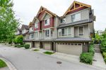 "Main Photo: 31 16789 60 Avenue in Surrey: Cloverdale BC Townhouse for sale in ""LAREDO"" (Cloverdale)  : MLS®# R2384729"