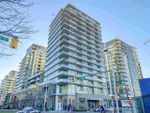 """Main Photo: 501 1708 COLUMBIA Street in Vancouver: False Creek Condo for sale in """"WALL CENTRE FALSE CREEK"""" (Vancouver West)  : MLS®# R2369846"""