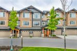 """Main Photo: 112 11305 240 Street in Maple Ridge: Cottonwood MR Townhouse for sale in """"MAPLE HEIGHTS"""" : MLS®# R2375296"""