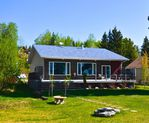 Main Photo: 198 Oscar Wikstom Drive: Rural Lac Ste. Anne County House for sale : MLS®# E4161882