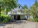 Main Photo: 4268 Gordon Head Rd in VICTORIA: SE Gordon Head Single Family Detached for sale (Saanich East)  : MLS®# 818285