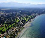 Main Photo: LOT 4 NE Harness Road: Home for sale (Qualicum Beach)