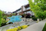 """Main Photo: 124 735 W 15TH Street in North Vancouver: Hamilton Townhouse for sale in """"Seven35"""" : MLS®# R2305774"""