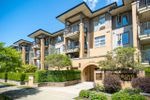 Main Photo: 319 5725 AGRONOMY Road in Vancouver: University VW Condo for sale (Vancouver West)  : MLS®# R2401513