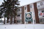 Main Photo: 5 10635 114 Street in Edmonton: Zone 08 Condo for sale : MLS®# E4181067