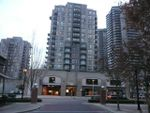 "Main Photo: 803 55 TENTH Street in New Westminster: Downtown NW Condo for sale in ""WESTMINSTER TOWERS"" : MLS®# R2324316"