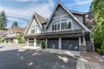 "Main Photo: 3769 EDGEMONT Boulevard in North Vancouver: Edgemont Townhouse for sale in ""THE CRESCENT"" : MLS®# R2323007"