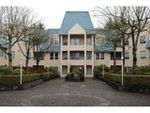 """Main Photo: 101 295 SCHOOLHOUSE Street in Coquitlam: Maillardville Condo for sale in """"CHATEAU ROYALE"""" : MLS®# R2346872"""