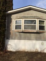 Main Photo: 50 Round Road NW in Edmonton: Zone 42 Mobile for sale : MLS®# E4153206