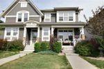 Main Photo: 1063 WATT Promenade in Edmonton: Zone 53 House Half Duplex for sale : MLS®# E4159853