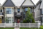 """Main Photo: 36 33460 LYNN Avenue in Abbotsford: Central Abbotsford Townhouse for sale in """"Aston Row"""" : MLS®# R2492560"""