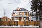 Main Photo: 7922 106 Street in Edmonton: Zone 15 House for sale : MLS®# E4136228