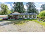 Main Photo: 4675 BRADNER Road in Abbotsford: Bradner House for sale : MLS®# R2362559