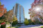 Main Photo: 705 5639 HAMPTON Place in Vancouver: University VW Condo for sale (Vancouver West)  : MLS®# R2502631