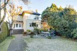 Main Photo: 3893 W 12TH Avenue in Vancouver: Point Grey House for sale (Vancouver West)  : MLS®# R2339243