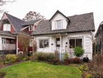 Main Photo: 4458 JAMES Street in Vancouver: Main House for sale (Vancouver East)  : MLS®# R2331875