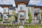 Main Photo: 8 3025 BAIRD Road in North Vancouver: Lynn Valley Townhouse for sale : MLS®# R2371108