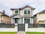 Main Photo: 3779 MANOR Street in Burnaby: Central BN House for sale (Burnaby North)  : MLS®# R2386297