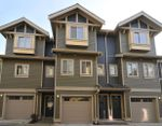 Main Photo: 117 3382 VIEWMOUNT Drive in Port Moody: Port Moody Centre Townhouse for sale : MLS®# R2319718