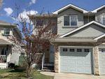 Main Photo: 1819 119 Street in Edmonton: Zone 55 House Half Duplex for sale : MLS®# E4157170