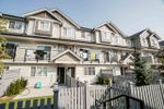 Main Photo: 180 13898 64 Avenue in Surrey: Sullivan Station Townhouse for sale : MLS®# R2497464