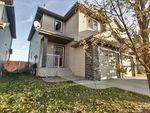 Main Photo: 6022 1A Avenue in Edmonton: Zone 53 House Half Duplex for sale : MLS®# E4177145