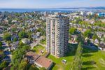 Main Photo: 1109 620 Toronto St in : Vi James Bay Condo for sale (Victoria)  : MLS®# 861057
