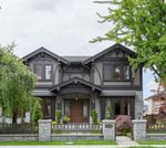 Main Photo: 5869 HUDSON Street in Vancouver: South Granville House for sale (Vancouver West)  : MLS®# R2290981