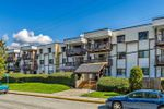 "Main Photo: 322 12170 222 Street in Maple Ridge: West Central Condo for sale in ""WILDWOOD TERRACE"" : MLS®# R2341957"