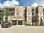 Main Photo: 105 2045 Grantham Court in Edmonton: Zone 58 Condo for sale : MLS®# E4166376