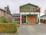 "Main Photo: 1209 GALIANO Street in Coquitlam: New Horizons House for sale in ""New Horizons"" : MLS®# R2323174"