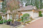 """Main Photo: 140 101 PARKSIDE Drive in Port Moody: Heritage Mountain Townhouse for sale in """"TREETOPS"""" : MLS®# R2339591"""