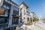 """Main Photo: 110 85 EIGHTH Avenue in New Westminster: GlenBrooke North Condo for sale in """"Eightwest"""" : MLS®# R2341717"""