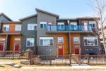 Main Photo: 108 7503 GETTY Gate in Edmonton: Zone 58 Townhouse for sale : MLS®# E4153506