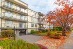 Main Photo: 301 1024 Fairfield Road in VICTORIA: Vi Fairfield West Condo Apartment for sale (Victoria)  : MLS®# 417624