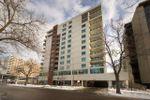 Main Photo: 804 10055 118 Street in Edmonton: Zone 12 Condo for sale : MLS®# E4138359