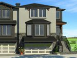 Main Photo: 1355 COLGROVE Avenue NE in CALGARY: Renfrew_Regal Terrace Residential Attached for sale (Calgary)  : MLS®# C3636692