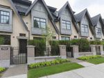 "Main Photo: 7819 OAK Street in Vancouver: Marpole Townhouse for sale in ""OAK + PARK"" (Vancouver West)  : MLS®# R2376537"