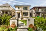 Main Photo: 3455 W 28TH Avenue in Vancouver: Dunbar House for sale (Vancouver West)  : MLS®# R2497587
