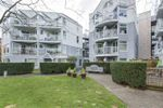 "Main Photo: 301 2010 W 8TH Avenue in Vancouver: Kitsilano Condo for sale in ""AUGUSTINE GARDENS"" (Vancouver West)  : MLS®# R2319806"