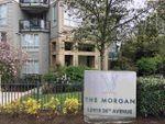 """Main Photo: 115 15918 26 Avenue in Surrey: Grandview Surrey Condo for sale in """"The Morgan"""" (South Surrey White Rock)  : MLS®# R2387346"""