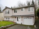 Main Photo: 8654 E Tulsy Cr in Surrey: House for sale