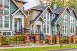 """Main Photo: 3367 CARMELO Avenue in Coquitlam: Burke Mountain Condo for sale in """"HYDE PARK CORNER"""" : MLS®# R2431615"""