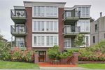 Main Photo: 302 2825 ALDER Street in Vancouver: Fairview VW Condo for sale (Vancouver West)  : MLS®# R2518151
