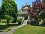 Main Photo: 3937 31ST Ave W in Vancouver West: Dunbar Home for sale ()  : MLS®# V924221