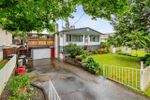 Main Photo: 2121 CENTRAL Avenue in Port Coquitlam: Central Pt Coquitlam House for sale : MLS®# R2466754