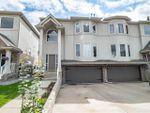 Main Photo: 10911 8 Avenue in Edmonton: Zone 55 House Half Duplex for sale : MLS®# E4169183