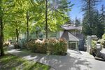 "Main Photo: 19 65 FOXWOOD Drive in Port Moody: Heritage Mountain Townhouse for sale in ""FOREST HILLS"" : MLS®# R2414208"